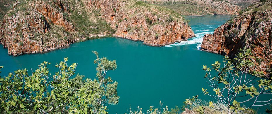 Cruise/Explore Kimberley Coast