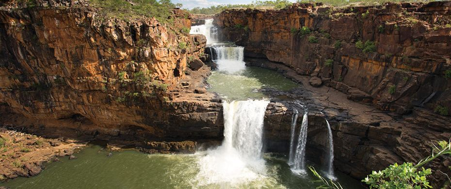 Mitchell Falls, The Kimberley