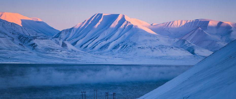 Cruise/Explore Svalbard