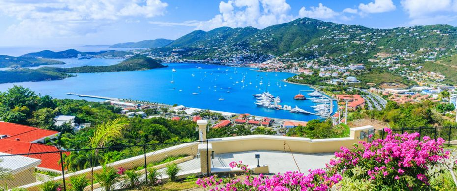 Cruise/Explore the Caribbean
