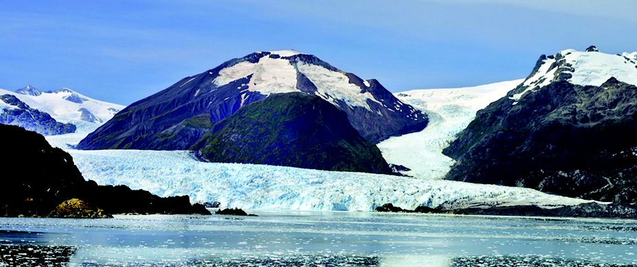 Cruising the Chilean Fjords