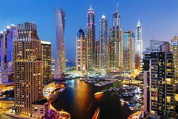5006 - Mumbai a Dubai