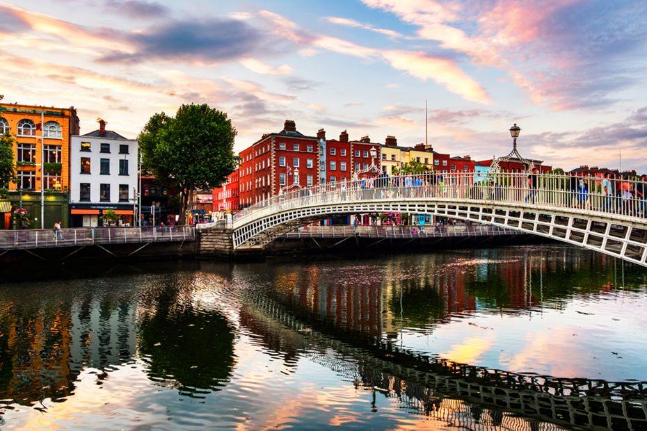 E4200519010 - London to Dublin