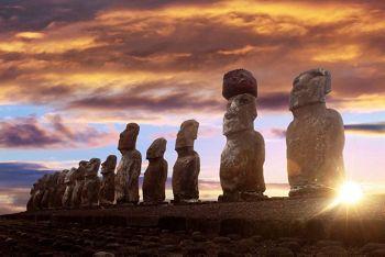7905 - Valparaiso à Easter Island