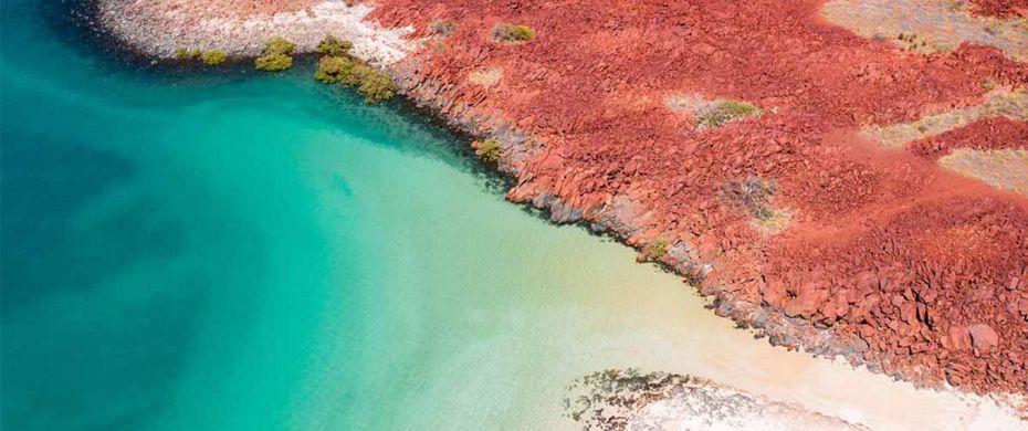 Expedition Dampier Archipelago