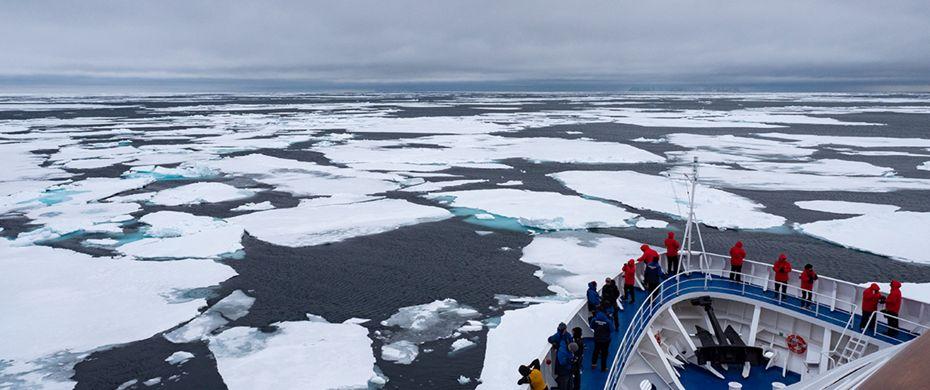 Expedition Northwest Greenland