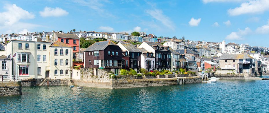 Falmouth, English Harbour