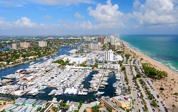 2905 - Fort Lauderdale to San Juan