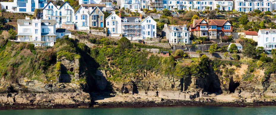 FOWEY (Cornwall)