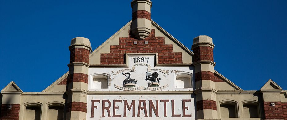 FREMANTLE (Perth)