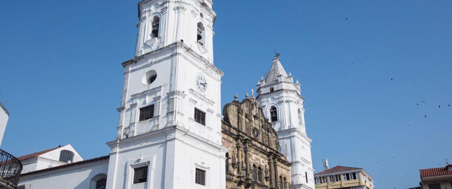 FUERTE AMADOR (Panama City)
