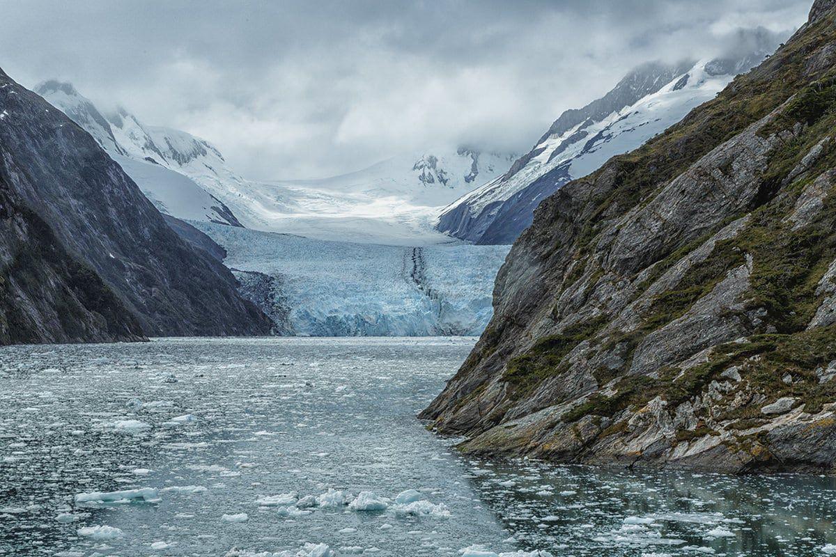 Garibaldi Fjord Amp Glacier Silversea