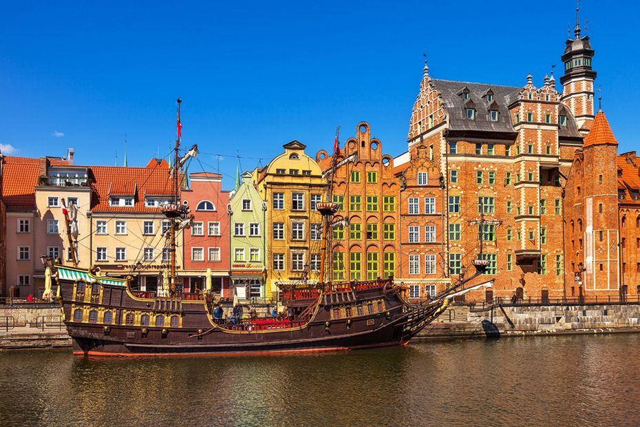 5817 - Stockholm à Copenhagen