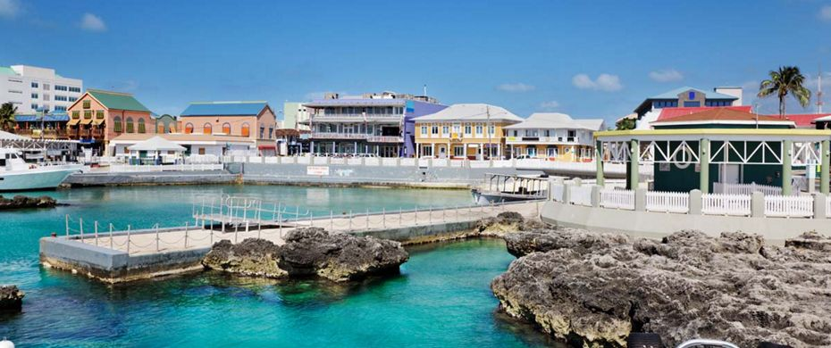GEORGE TOWN (Grand Cayman)
