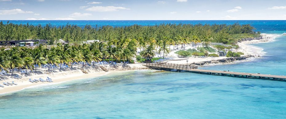 Silversea Luxury Cruises - Grand Turk, Turks and Caicos