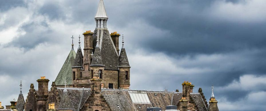 GREENOCK (Glasgow)