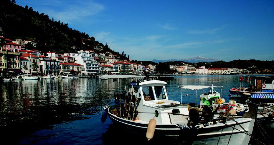 4812 - Civitavecchia nach Piraeus