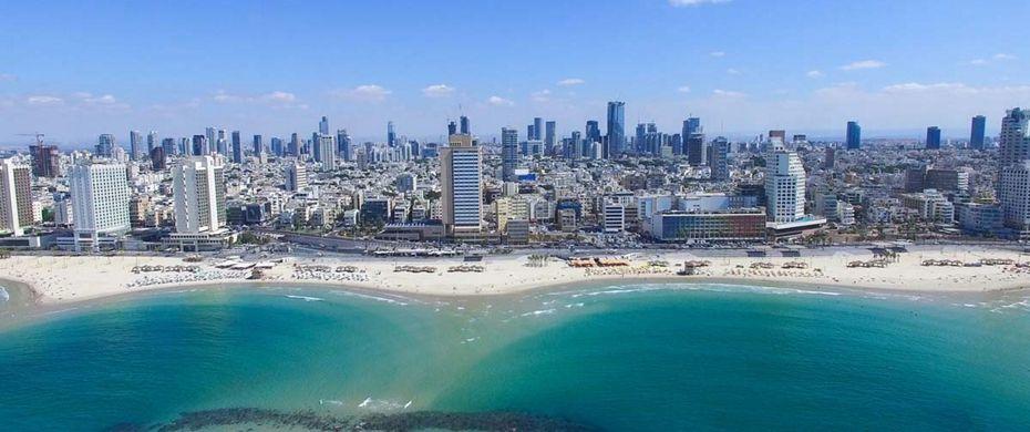 TEL AVIV (Haifa)