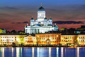 Speed Dating Helsinki