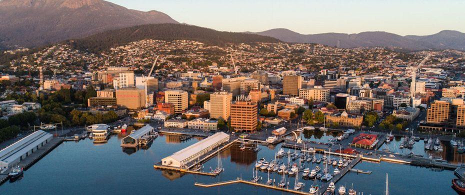 HOBART (Tasmania)