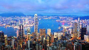5935C - Laem Chabang à Hong Kong