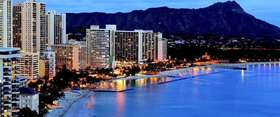 HONOLULU (Oahu, Hawaii)