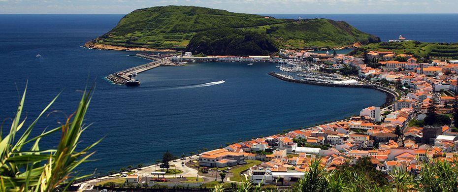 HORTA (Azores)