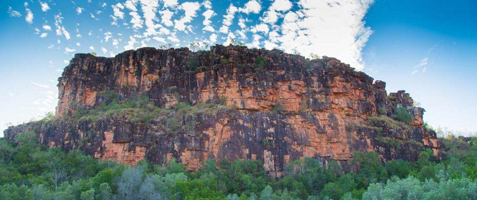 HUNTER RIVER REGION (Kimberley, Western Australia)