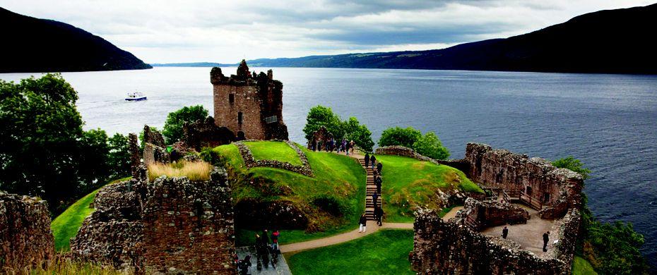 INVERGORDON (Highland)