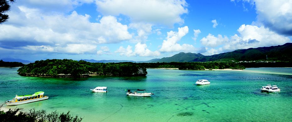 Ishigaki, Ryukyu Islands