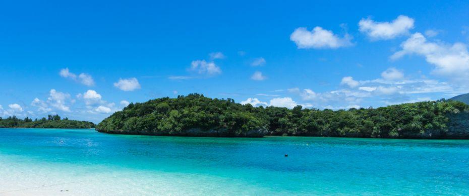 ISHIGAKI RYUKYU ISLANDS