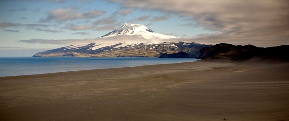 Silversea Luxury Cruises - Jan Mayen