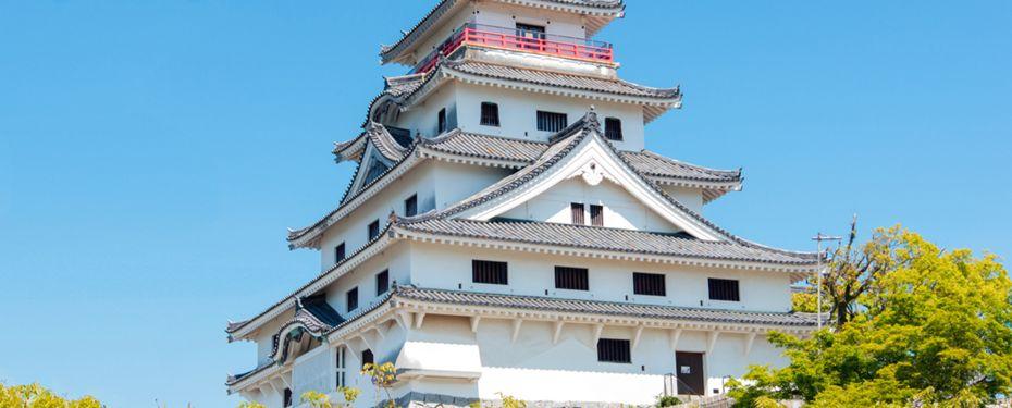 KARATSU (Kyushu island)
