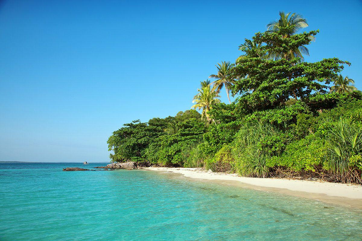 Karimunjawa Java Sea Silversea