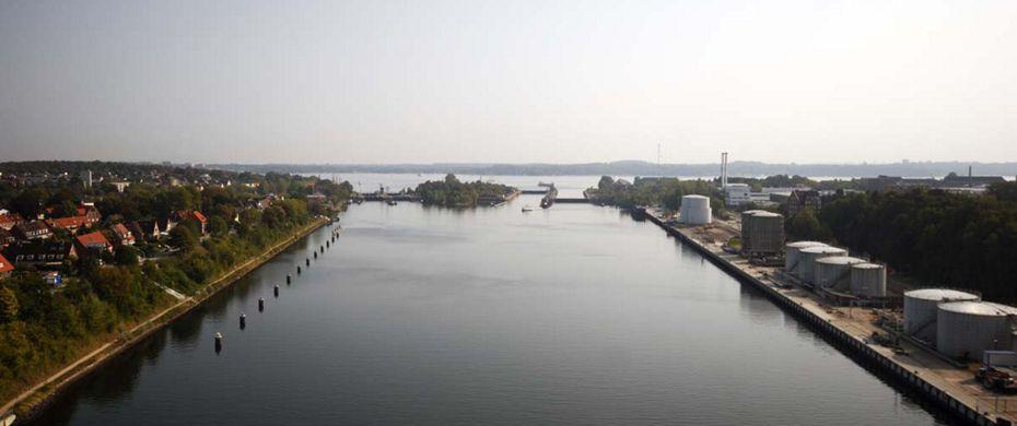 Kiel Canal
