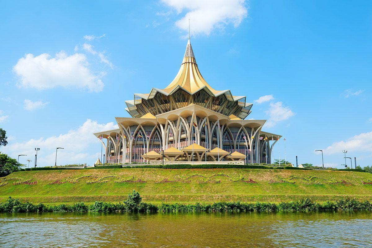 Kuching Sarawak Silversea