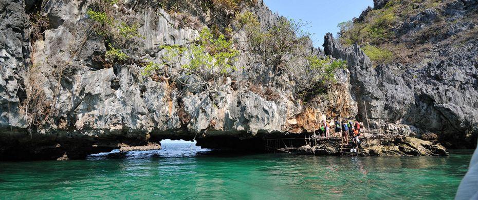 Kyet Mau Island