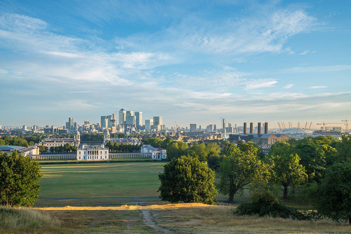 Hotel Greenwich Park London