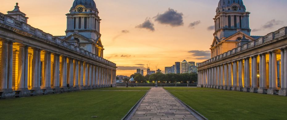 Silversea Luxury Cruises - London (Greenwich)