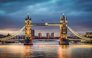 LONDON (Tower Bridge) | Silversea