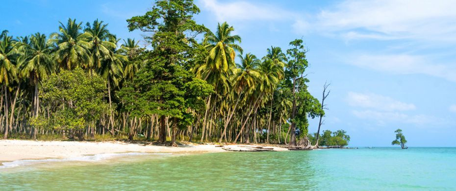 Long Island, Andaman Islands
