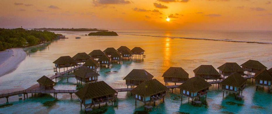 Silversea Luxury Cruises - Male, Maldives