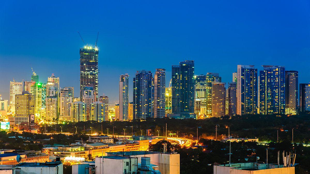 Manila Silversea