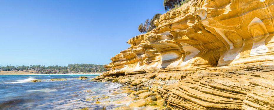 Maria Island, Tasmania