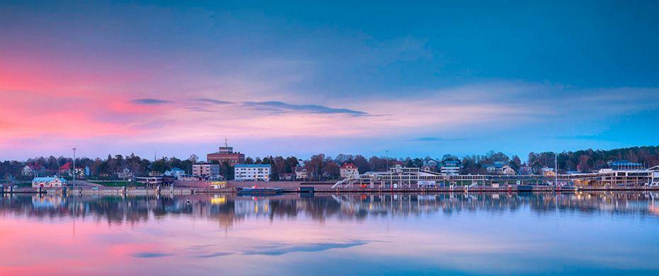MARIEHAMN (Åland)