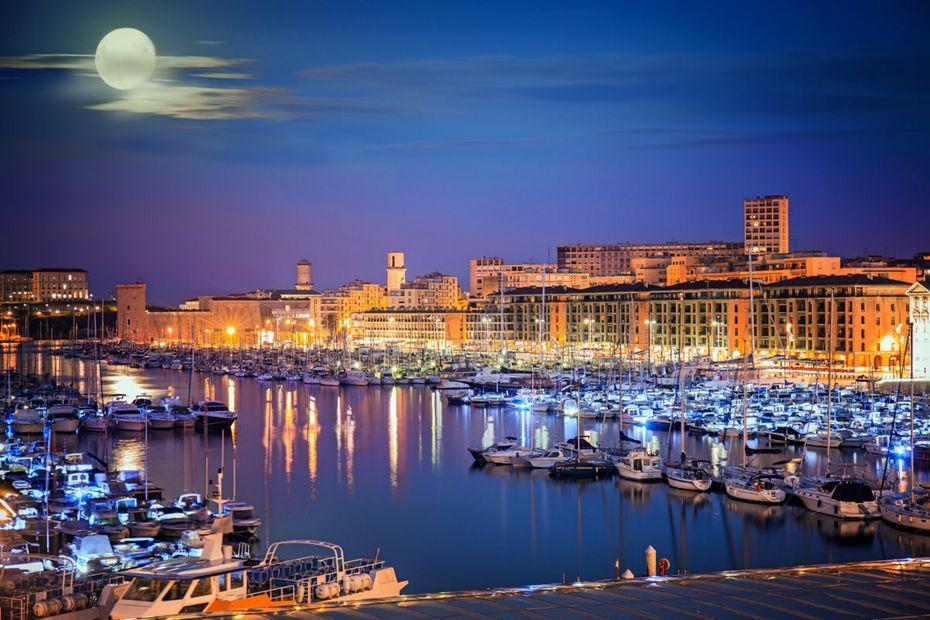 3925 - Barcelona a Monte Carlo