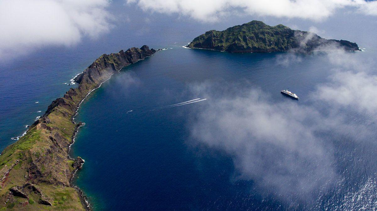 Maug Islands Silversea