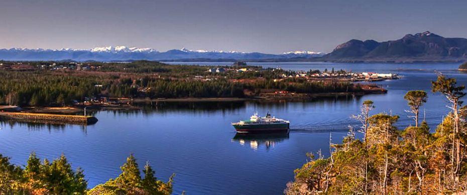 Metlakatla, Alaska