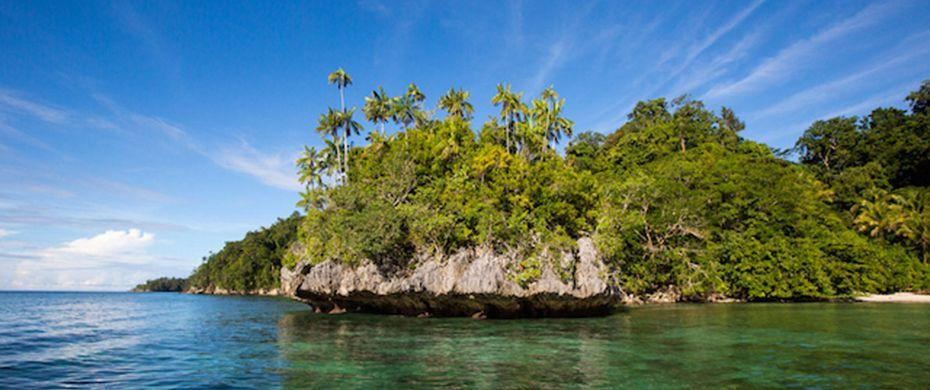 Missool Island, Raja Ampat
