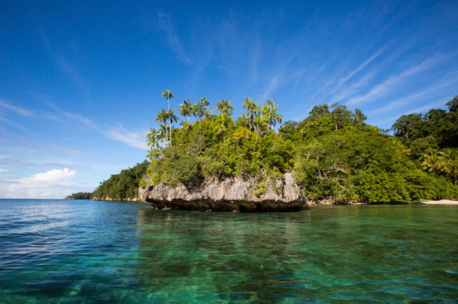 9814 - Cairns to Darwin